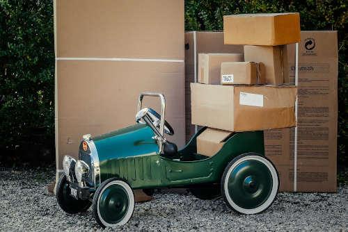 Selfstockage de vos meubles proche du Mans